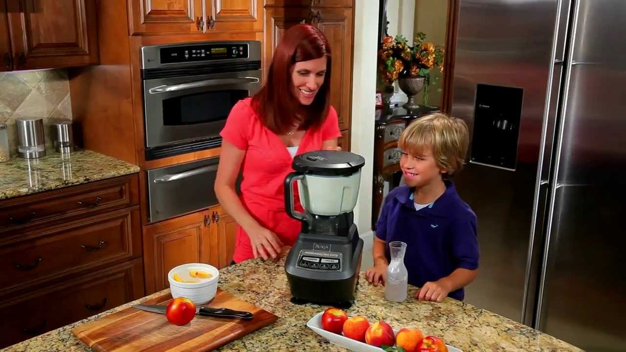 ninja mega kitchen system (bl770): blender ice cream recipe - youtube
