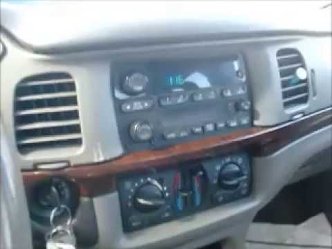 Introduction To A 2005 Chevrolet Impala LS