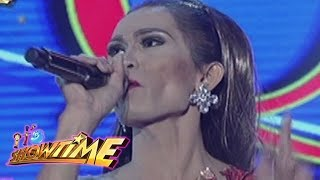 It's Showtime Miss Q: Vice and Anne, can't move on with candidate no.3
