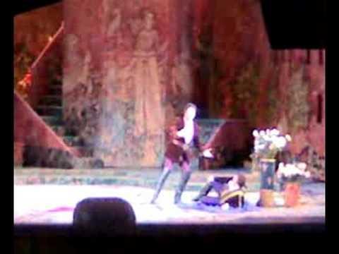 Duke Robert Aria From opera Iolanta by Tchaikovsky