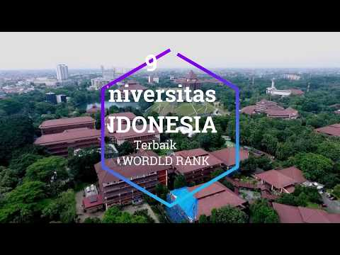 9 UNIVERSITAS TERBAIK DI INDONESIA 2018   QS WORLD RANKING