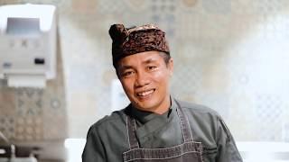 #CookingatJW - Ramadan Series #3: Nasi Kebuli