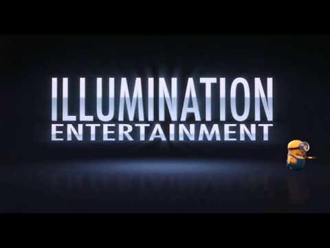 Illumination Entertainment logo (2013) thumbnail