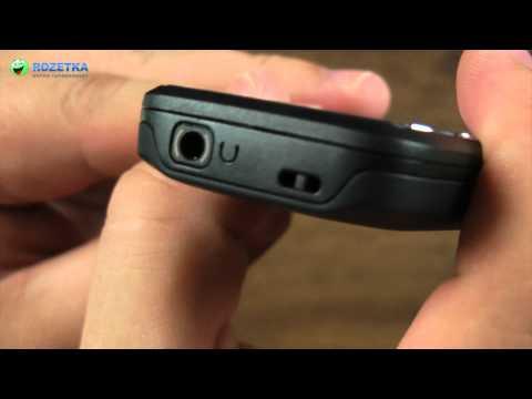 Распаковка Nokia C1-02