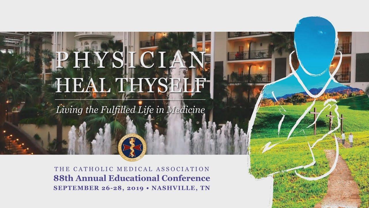 Catholic Medical Association - Catholic Medical Association