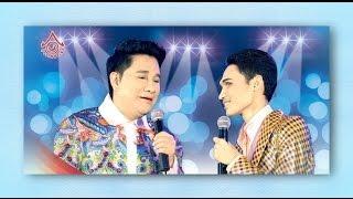 อดีตรักบ้านนา ( Karaoke ) - เอกชัย ศรีวิชัย feat. หนังเดียว