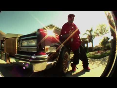 "Flatline - ""Ride For My Block"" - Official Compound Film"