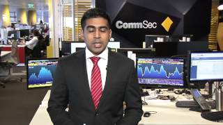 5th Mar 2014, CommSec Economic Insight - GDP: Australian economy picks up pace