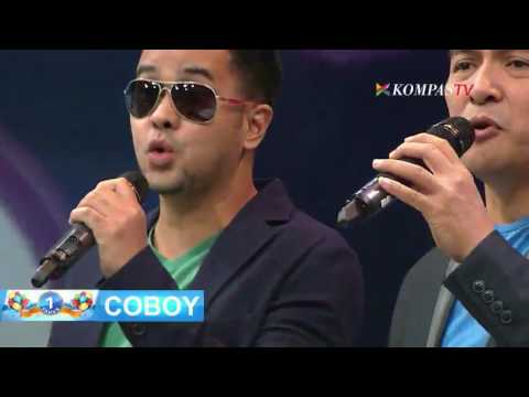 Coboy - Biarkan Orang Bicara