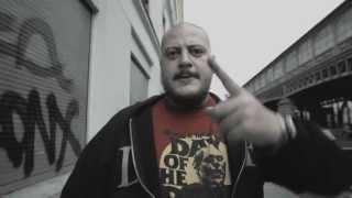 Fréko - la rue ma mère [clip officiel]