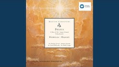 Hymnus Paradisi: II. Requiem aeternam (chorus, soprano)