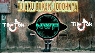 Download Mp3 DJ AKU BUKAN JODOHNYA TRI SUAKA REMIX TIK TOK FULL BASS