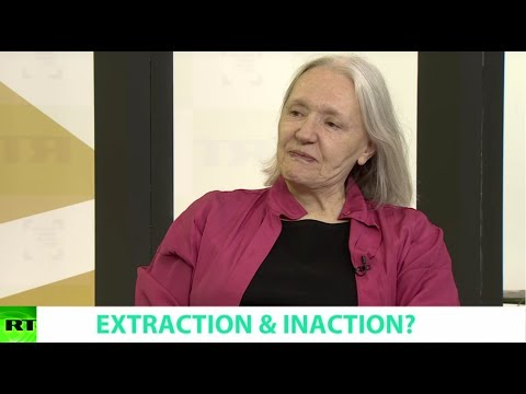 EXTRACTION & INACTION? Ft. Saskia Sassen, Renowned Sociologist