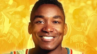 Isiah Thomas: The Most Underrated Player in NBA History