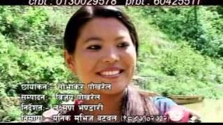nepali lok geet 2014 sunakai darbar laxman bhandari pandap music