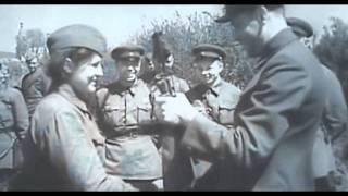 """Освободители / Фильм 4. """"Воздушный.десант."""""""