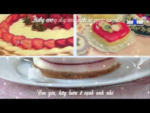 (+) Loving You - Super Junior KRY [Miss Panda and Hedgehog OST] eng.avi - YouTube