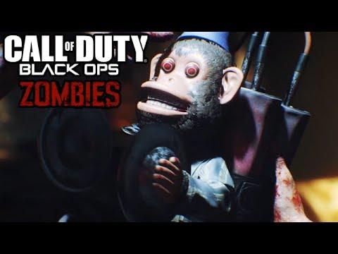 Black Ops 3 Zombie Mode Custom Zombies Deutsch - Der Zombie Drogen Spaß