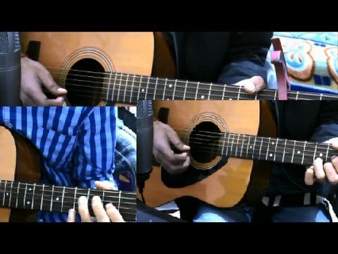 My Best Songs So Far on YOUTUBE - Best Guitar Bollywood Songs lesson ...
