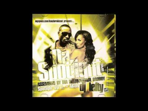 Akon - Mr.Lonely (Bonus Track)