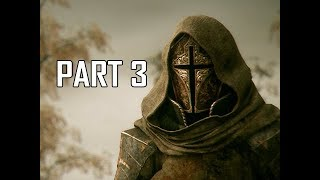 A Plague Tale Innocence Walkthrough Part 3 - Damaged Goods (Gameplay Commentary)