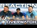 Overwatch Animated Short REACTION!! &;Rise and Shine&;