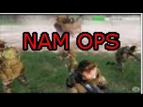 Another Day in Nam: Arma 3 Zeus UNSUNG Vietnam ops