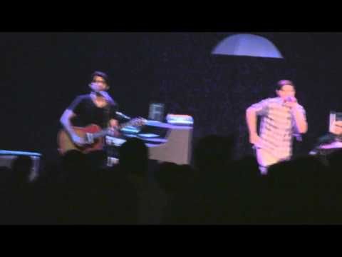 Jars of Clay Valley Song 21 SEP 2012