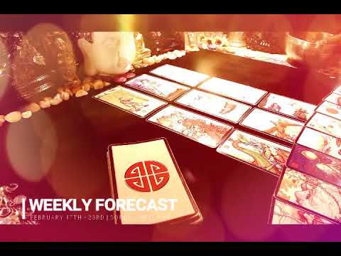 LIBRA WEEKLY FORECAST FREE YOURSELF UP - 동영상