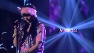 The Voice of Germany 2015 | Jamie Lee - Berlin