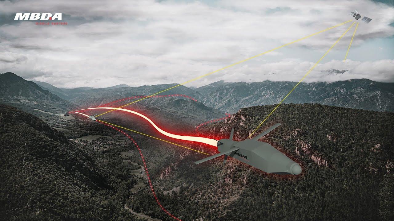 Download Konzeption Joint Fire Support Missile (JFS-M)