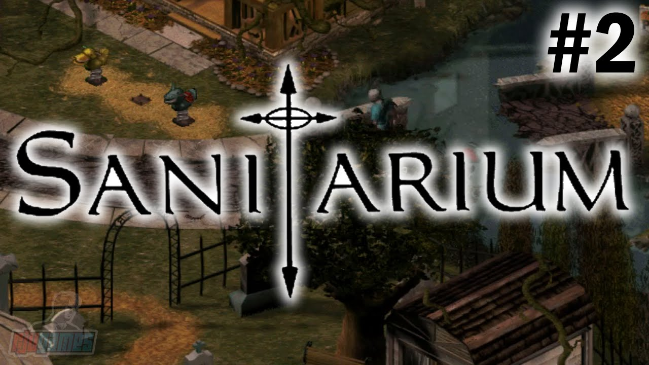 sanitarium (video game)