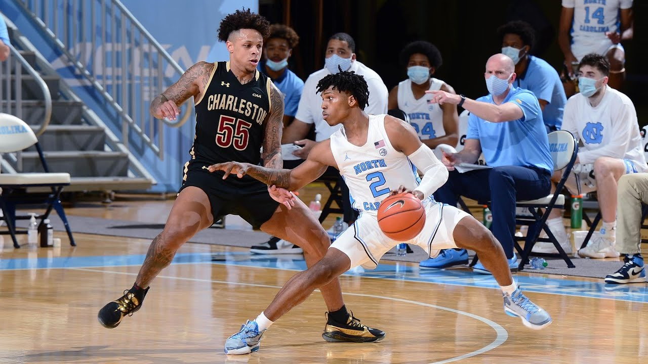 Video: North Carolina Opens Season With Win Over College Of Charleston - Highlights