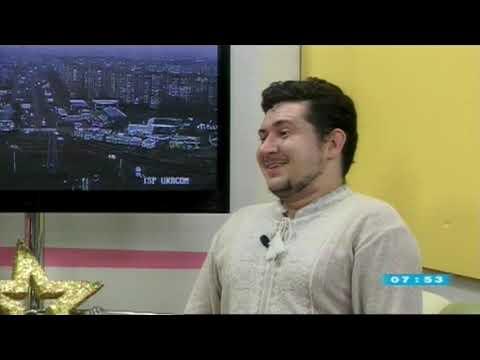 Ранок UA:Херсон: Олексій Абзелімов провідний фахівець