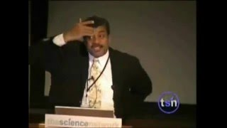 Neil DeGrasse Tyson: The Decline of Islam