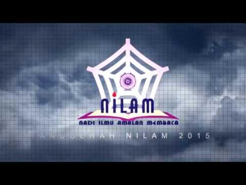 BTPNKL - Promo Anugerah Nilam 2015 Wilayah Persekutuan Kuala Lumpur