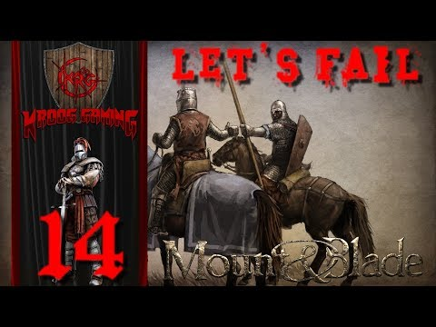 [FR] Mount & Blade Warband - 16th Century - Episode 14