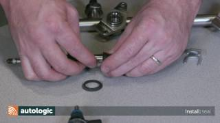Mercedes-Benz Fuel Injector & Fuel Rail Seals Replacement Overview