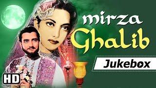 mirza-ghalib-songs-1954---bharat-bhushan