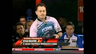 Ryan Shafer 300 game PBA Team Shootout