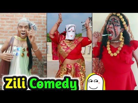 Download Zili Funny Video😂   Best Tiktok Comedy Videos   funny Tiktok videos   Tiktok video clip   moj app