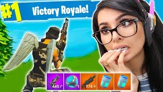 I CANT BELIEVE I WON | Fortnite Battle Royale