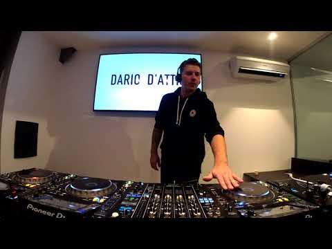 Dario D'Attis DJ Set at House of Frankie HQ