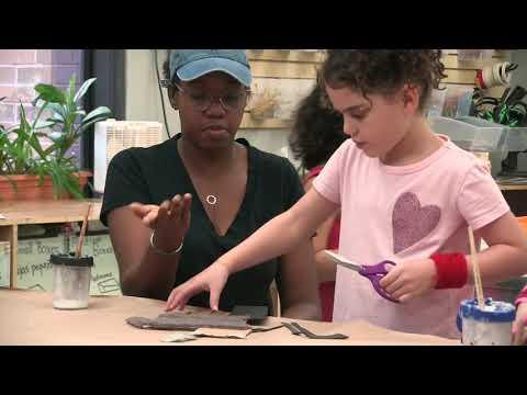 Beyond the Classroom: Bank Street School for Children
