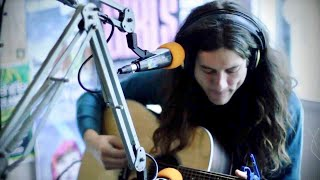 Kurt Vile - Laughing Stock (acoustic version) Live live at 95bFM New Zealand Radio