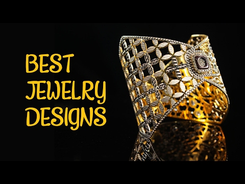 Best Jewelry Designs