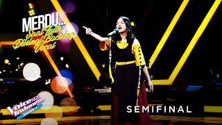 Download Faith -  Weak   Semifinal   The Voice Kids Indonesia Season 4 GTV 2021