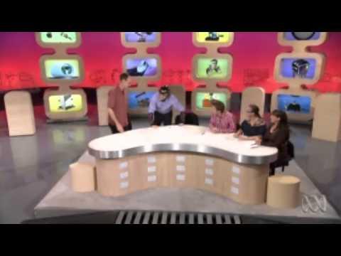 New Inventors TV Show 2009 prototypes