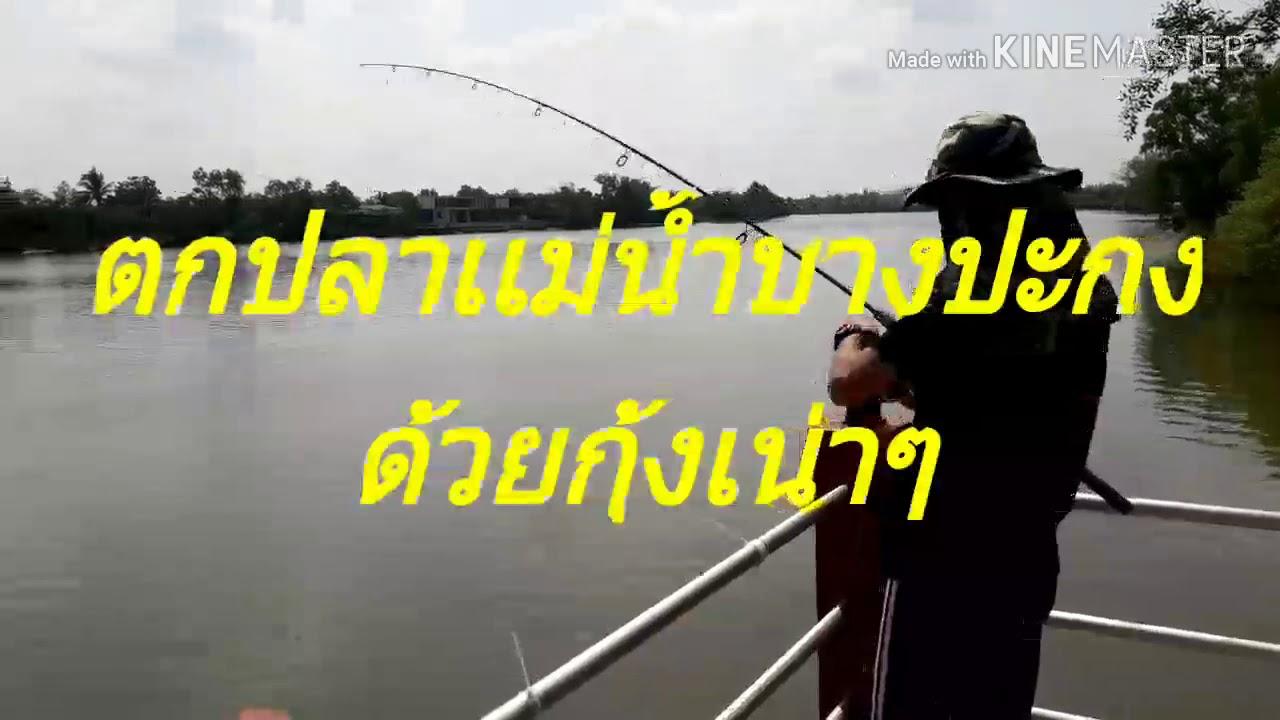 ตกปลาสวนป่ารีสอร์ท#พ่อลูกตะลุยฟิชชิ่ง