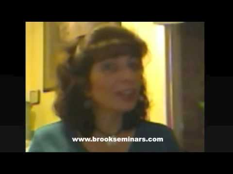 F.A.S.T. Release Method™ and F.A.S.T. Therapy™ with Marjorie Brook (59 Minutes)